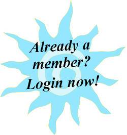 Already a member - Login